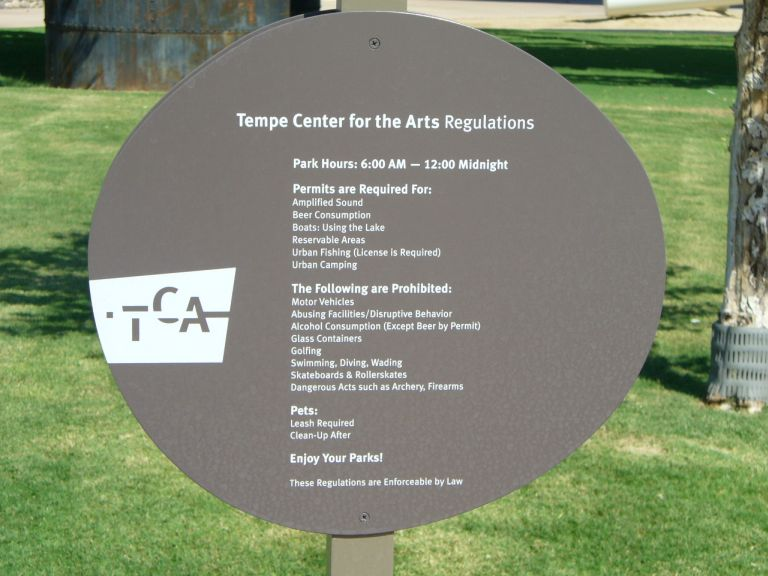Tempe Cesspool for the Arts